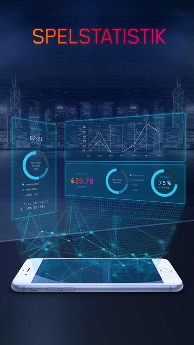 Maria Casino App Statistik