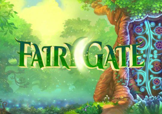 Fairy Gate från Quickspin
