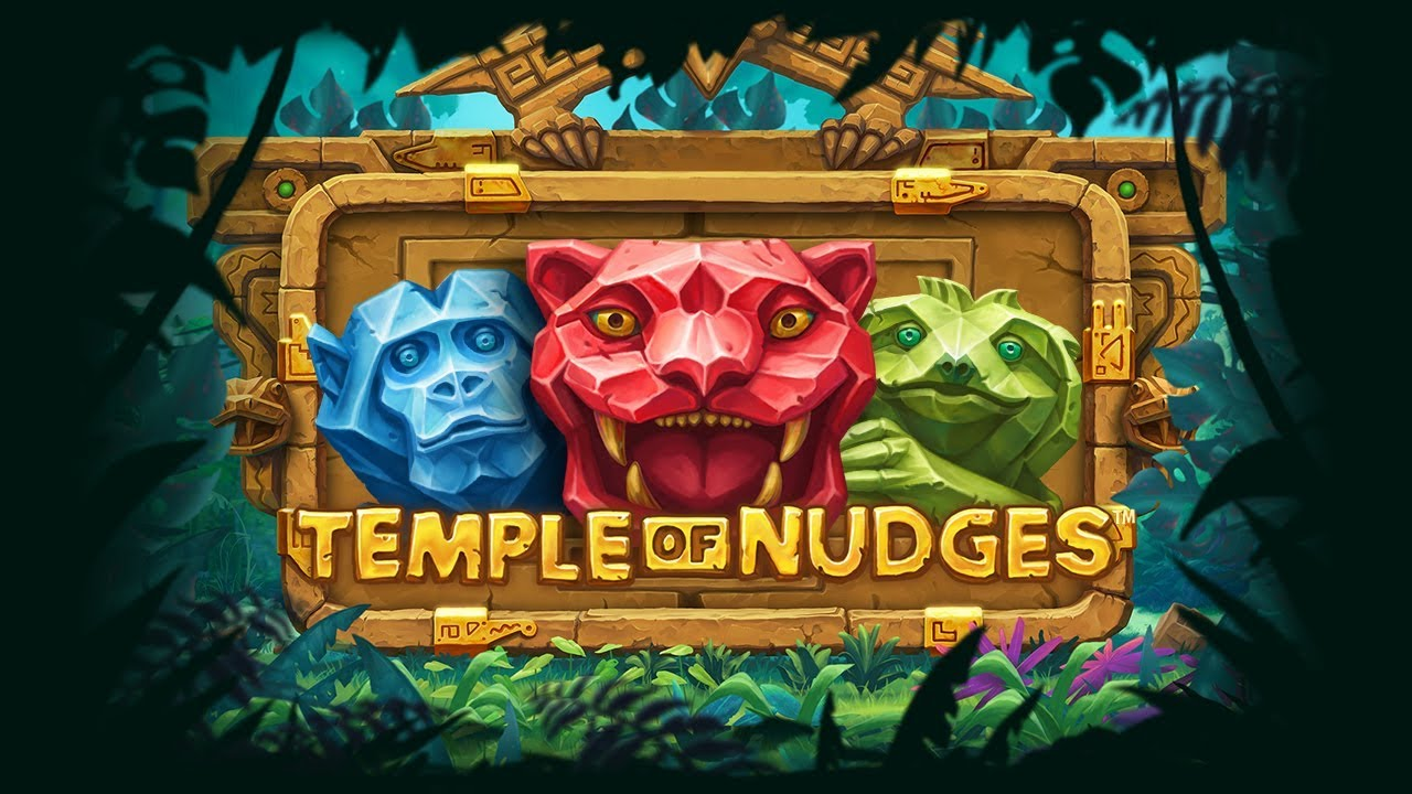 Temple of Nudges NetNet slot